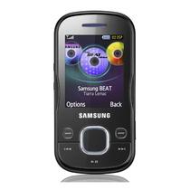 Samsung Beat Tecno Gt-m2520 Bluetooth Música 1.3 Mpx Radio