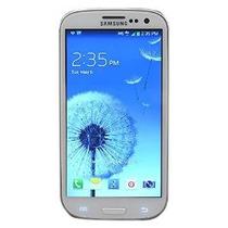 Samsung Galaxy S Iii S3 Sgh-t999 T-mobile 4g Lte 16gb Wifi G