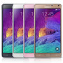 Samsung Galaxy Note 4 Octa Core 4g Lte 32gb Quad Hd 3gb Ram
