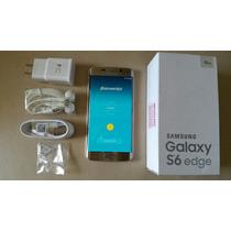 Galaxy S6 Edge 64gb Nuevos Oferta Negociable!!!