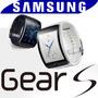 3g Smart-watch Sim Gear S Wifi Llamadas S-voice Contra Agua