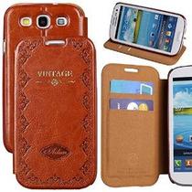 Galaxy S3, Por Ailun, Caja De La Carpeta, La Caja I9300 De L