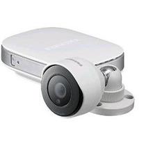 Samsung Snh-e6440bn Smartcam Full Hd Al Aire Libre Lp Cámara