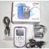 Celular Nyx Kiwi-tv -- Nuevo Liberado