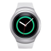 Samsung Galaxy Gear S2 Reloj Color Blanco