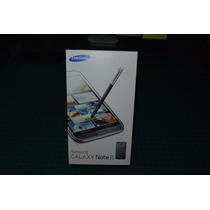 Samsung Galaxy Note Ii 16 Gb Nuevo