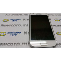 Samsung Galaxy Ace Style Lte Blanco Display Quebrado