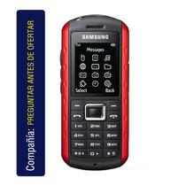 Samsung Xplorer Gt-b2100 Contra El Agua Radio Fm Bluetooth