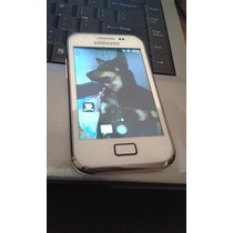 Samsung Galaxy Ace Plus Vendo O Cambio