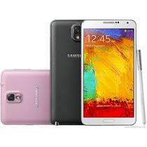 Samsung Galaxy Note 3 Lte 4g Desbloqueado 32 Gigas