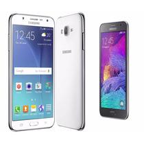 A01 Samsung Galaxy J7 Lte J700m Libre, 13mpx Pantalla 5.5