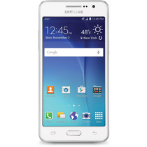 Samsung Go Prime 4g 8mp 8gb Quad Core 1.2ghz Android 5.1.1