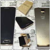 Samsung Galaxy S5 16g Dorado Nuevo Liberado Envío Gratis!!!!