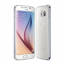 Samsung Galaxy S6 Nuevo En Caja Sellada Libre De Fabrica Msi