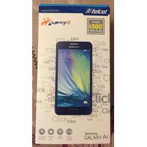 Samsung Galaxy A3 Nuevo Mejor Oferta