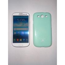Samsung S3 Sph L710 16gb Cdma Digital Android Funda Sprint