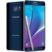 Sam Galaxy Note 5 N920i 4g 64gb Negro Dorado