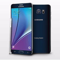 Samsung Galaxy Note 5 32gb Octacore 4g 16mp 4gb + Wireless