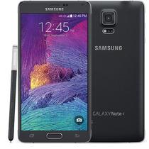 Celular Samsung Galaxy Note 4 32gb 4g Libre De Fabrica