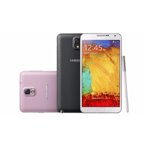 Samsung Galaxy Note 3 Quad Core Lte 4g 32gb 13mpx Libre