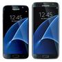 Samsung Galaxy S7 32gb Dorado Y Plata Nvo Envio Gratis