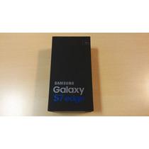 Samsung Galaxy S7 Edge 32gb Negro Onyx Remato
