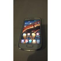 Samsung Galaxy S3 Mini Gt-s8190l Cám 5 Mpx Android Wifi