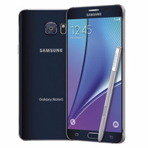 Celular Samsung Galaxy Note 5 32gb N920 4g Camara 16mp Msi