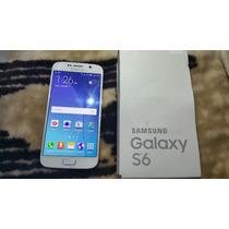 Galaxy S6 32gb Sprint Nuevo Cambio/negociables!!