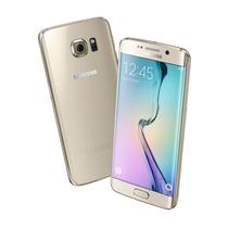 Samsung Galaxy S6 Edge Gold 32gb Octacore 3g 4g Lte Liberado