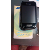 Galaxy Mini,samsung/liberado De Fabrica/promoción!
