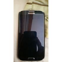 Celular Samsung Galaxy S4 Para Piezas No Sirve Display..