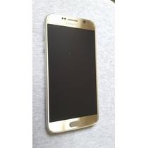 Samsung Galaxy S6 32gb 4g Telcel Libre Garantía 16mpx