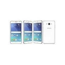 Samsung Galaxy J5 Negro & Blanco 16gb *2 Kit De Regalo*