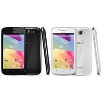 Telefono Blu Advance 4.0 Liberado Dual Sim Dual Core Blanco