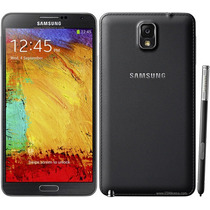 Samsung Galaxy Note 3 Vendido En Mexico