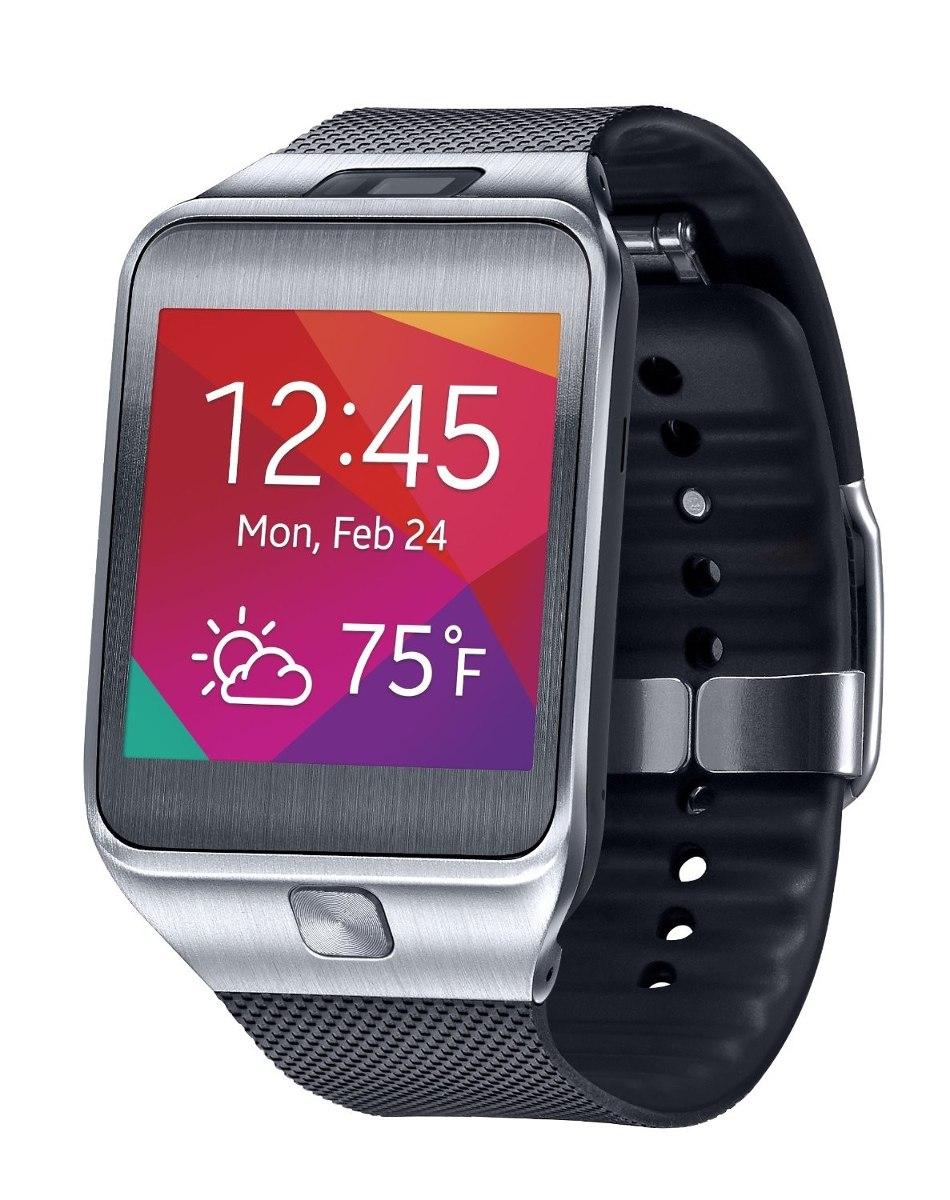 Samsung Galaxy Gear 2 Smartwatch Dual Core Bluetooth 4.0 ...