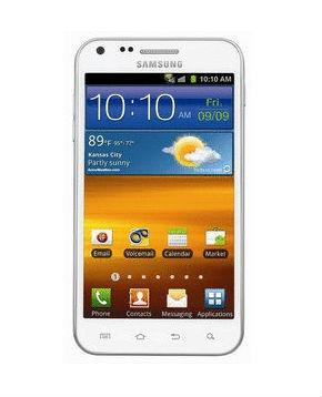 Samsung Galaxy S Ii Epic Cdma Sph-d710 Smartphone 16gb