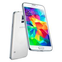 Samsung Galaxy S5 Sm-g900h Octa Core Libre De Fábrica 16 Mpx