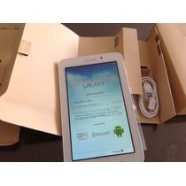 Samsung Galaxy Tab E, 7 Pulgadas