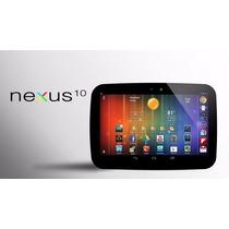 Samsung Google Nexus 10 10.1 2gb Ram 32gb Wifi Android 4.2