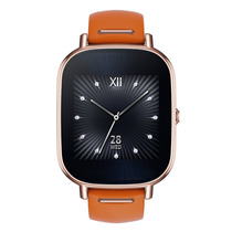 Asus Zenwatch 2 Android Smartwatch-1.45 Rose Gold /naranja