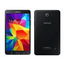 Tablet Samsung Galaxy Tab 4 7 Desbloqueada Negro