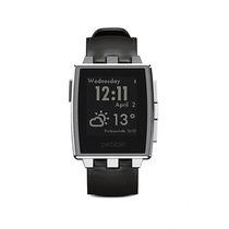 Reloj Inteligente Pebble Steel Smartwatch Stainless Inox