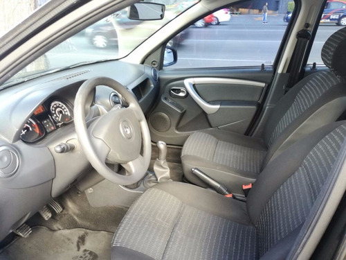Sandero 1.6 Expression 2012 Impecable