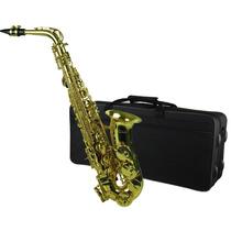 Saxofón Saxophone Toledo Mbi-sx-700e Estuche Incluido Vv4