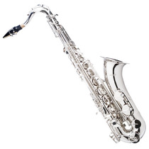 Saxofon Tenor Mendini Varios Colores Hm4