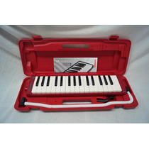 Melodica Hohner Piano 32 Teclas Mod C9432145 Nueva!!