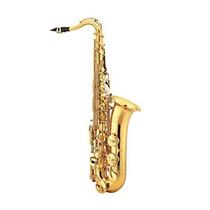 Sax Tenor Sib Jupiter Laqueado C/est. Mod. Jts687gl