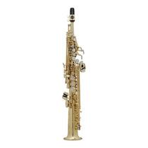 Saxofon Soprano Selmer Super Action 80 Serie Ii Vg